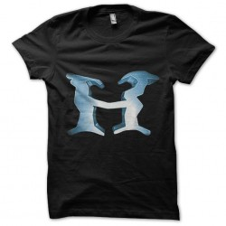 tee shirt H serie collector...