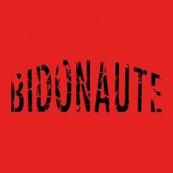 Bidonaute red sublimation t-shirt