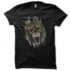 tee shirt chien possede...