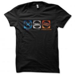 tee shirt Eat Sleep...