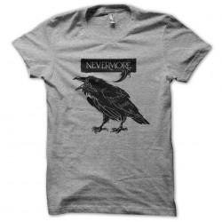 nevermore raven gray...