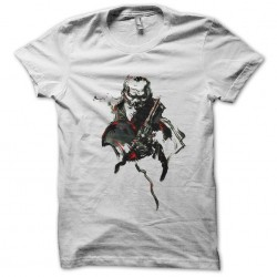metal gear solid white...