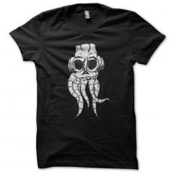 tee shirt Alien de mer...