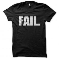 tee shirt fail  sublimation