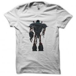 tee shirt fallout 3 white...