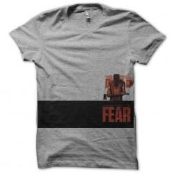 The walking dead tee shirt...