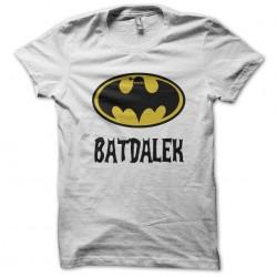 batdalek doctor white...