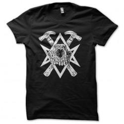 tee shirt logo illuminati...