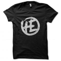 tee shirt Hollow Earth...