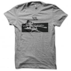 Tee shirt Sniper One shot...