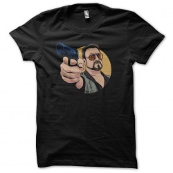 t-shirt the big lebowski...