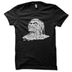 t-shirt jojos the zombies...