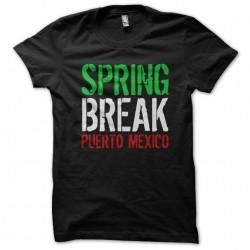 tee shirt Spring Break...