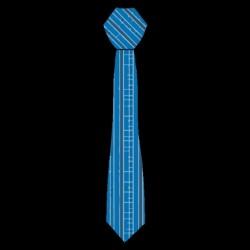 black tie sublimation t-shirt