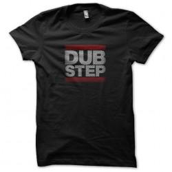 tee shirt dubstep  sublimation