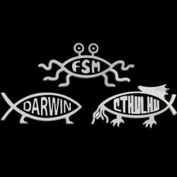 tee shirt Darwin  sublimation
