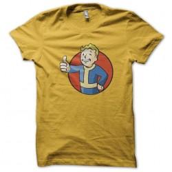 tee shirt games vault boy...