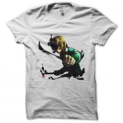 tee shirt baccano  sublimation
