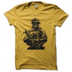 Tee shirt Battlefield 3 fan...