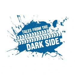 tee shirt Tales from the dark side  sublimation