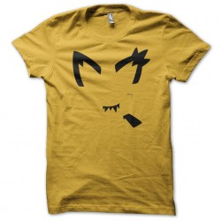 Pichu yellow pokemon...