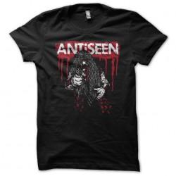 tee shirt antiseen sublimation
