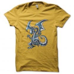 Dragon Yuki Ho yellow...