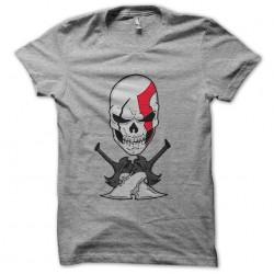 God of War t-shirt logo...