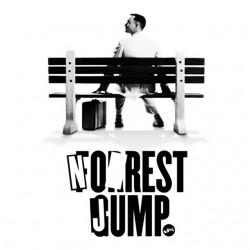tee shirt No rest jump...