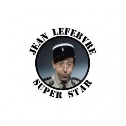 Jean Lefebvre Superstar...