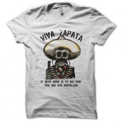 tee shirt viva zapata...