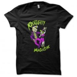 Rockabilly Magazine t-shirt...