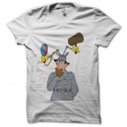 Tee shirt Inspecteur Gadget...