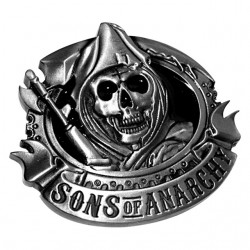 T-shirt Sons of Anarchy...
