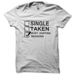 t-shirt Busy Hunting...