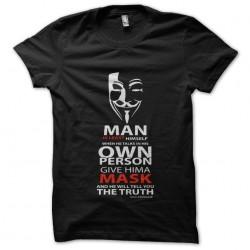 t-shirt quote oscar wilde...