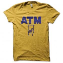 tee shirt ATM Pigeon...