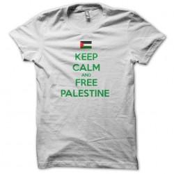 keep calm and free...