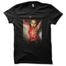 tee shirt ange possession...