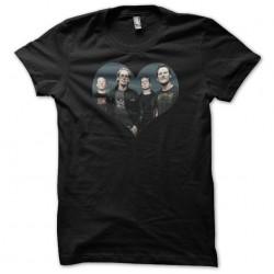 nickelback t-shirt black...