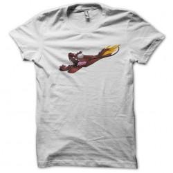 tee shirt chien fou...