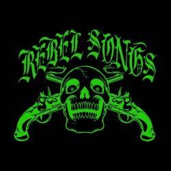 tee shirt rebel songs  sublimation