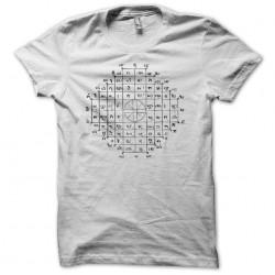 shirt Yant Antique pattern...