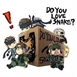 shirt do you love snake...