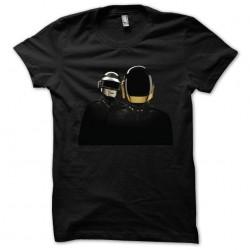 Tee shirt Daft Punk nouveau...