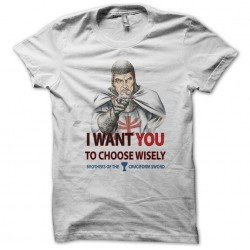 tee shirt I want you to...