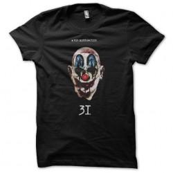 tee shirt rob zombie 31...