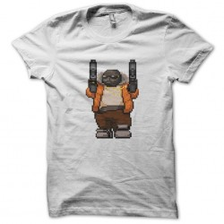 tee shirt 8 bit s.w.a.g...