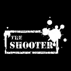 tee shirt The Shooter...