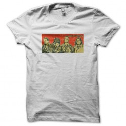 tee shirt arctic monkeys  sublimation